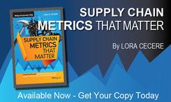 Metrics That Matter book offer