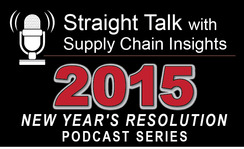 2015 Resolutions Podcasts
