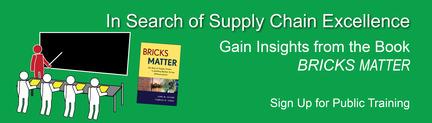 Bricks Matter Training