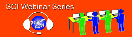 SCI Webinar Series