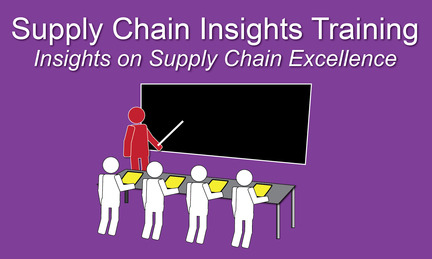 Supply Chain Insights Training