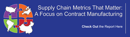 Metrics That Matter: Contract Manufacturing