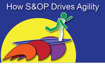 How S&OP Drives Agility