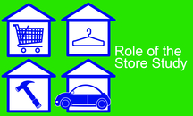 Role of the Store