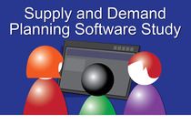 Supply and Demand Planning Software Study